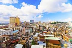 Macao de stad in bij dag stock fotografie