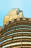 Macao Kina - arkitektoniska detaljer Arkivbilder