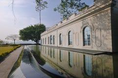 Macao museum arkivbilder