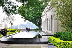 The Macao Museum Stock Photos
