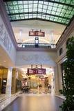 MACAO - 29 OCT: Paryżanina Macao Hotelowy kurort w Macao na 29 2016 Październiku Zdjęcia Royalty Free