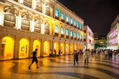 Macao porslin fotografering för bildbyråer
