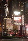Macao som bygger royaltyfri bild