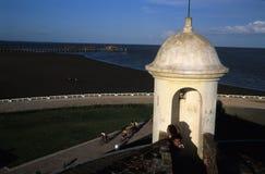 Macapa, Fortress Stock Photo