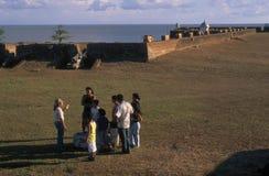 Macapa - il Brasile Fotografia Stock