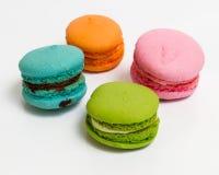 Macaron Royaltyfri Bild