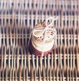 Macaron Photo libre de droits