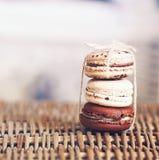 Macaron Fotografía de archivo