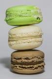 Macaron Fotos de Stock