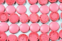 Macaron Immagini Stock