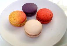 Macaron Imagens de Stock