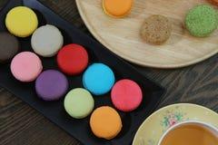 Macaron Стоковое фото RF