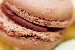 Macaron Image libre de droits