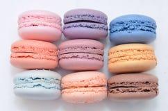 Macaron Zdjęcie Stock