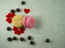 Macaron Стоковые Фото