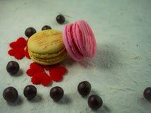 Macaron Стоковая Фотография RF