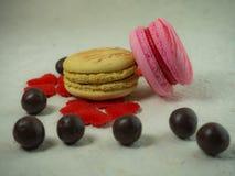 Macaron Стоковые Изображения