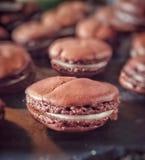 Macaron стоковая фотография