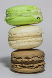 Macaron Stock Photos