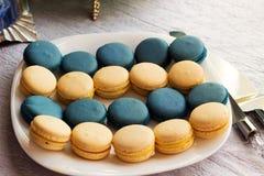 Macaron. Stock Photography