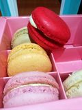 Macaron Royalty Free Stock Image