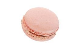 Macaron francese Fotografia Stock