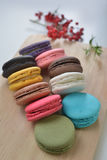 Macaron Royalty Free Stock Photo