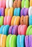 Macaron niebo Zdjęcia Stock