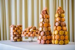 A macaron Stock Photo