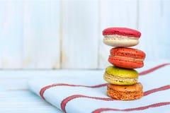 Macarone Стоковое Фото