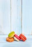 Macarone Стоковое Изображение RF