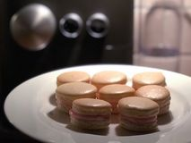 Macarones Стоковые Изображения