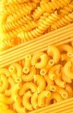 macaroni ανασκόπησης στοκ εικόνες