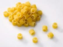 macaroni Royaltyfri Bild