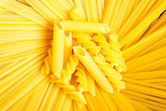 Macaroni royalty free stock photo
