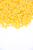Macaroni Royalty Free Stock Photography