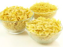 macaroni Royaltyfri Fotografi