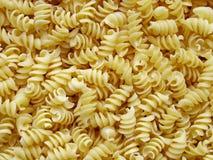 macaroni Arkivbild