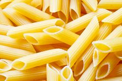 macaroni Arkivfoton