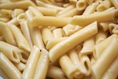 Macaroni Stock Foto's