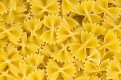 Macaroni royalty-vrije stock afbeeldingen