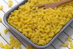 macaroni Στοκ Εικόνα
