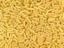 macaroni Royaltyfria Foton
