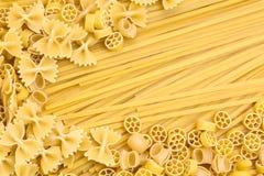 Macaroni stock afbeeldingen