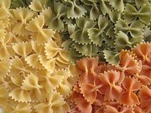 macaroni Στοκ Φωτογραφίες