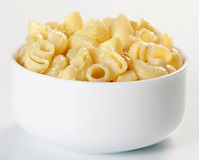 Macaroni And Cheese Stock Photography