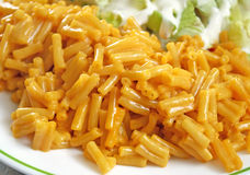 Free Macaroni And Cheese Royalty Free Stock Photo - 51230585