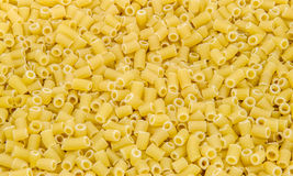 Macaroni backgronud Royalty Free Stock Image