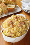 Macaroni and Cheese Stock Photography