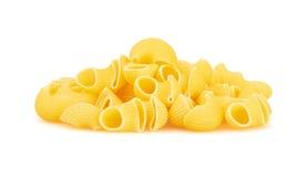 Macaroni italian pasta Stock Photography